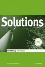 Solutions Elementary: Workbook