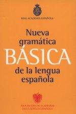Gramática básica de la lengua espa
