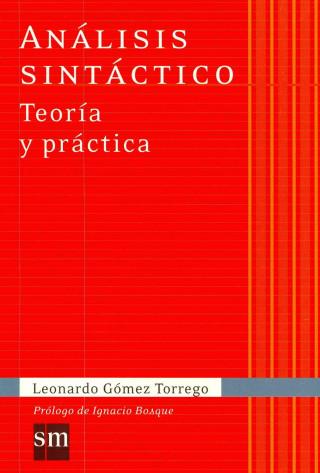 ANALISIS SINTACTICO: TEORIA Y PRACTICA
