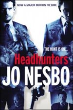 HEADHUNTERS: The Hunt is on...