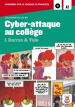 CYBER-ATTAQUE AU COLLEGE + CD A1-A2