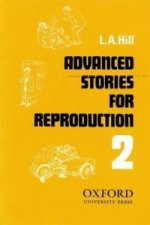 ADVANCED STORIES FOR REPRODUCTION Second Series