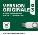 VERSION ORIGINALE 3 (B1) USB PARA TBI