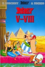 Asterix V - VIII