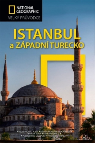 Istanbul a západní Turecko