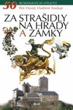 Ikar Za strašidly na hrady a zámky - 50 rodinných výletů - 2. vydání