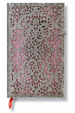 Paperblanks Zápisník - Blush Pink, midi 120x170