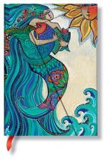 Laurel Burch, Ocean Song, Midi, Lin