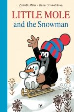 Little Mole and the Snowman
