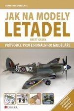 Jak na modely letadel