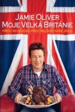 Moje Velká Británie