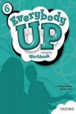 Everybody Up: 6: Workbook