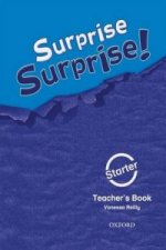 Surprise Surprise: Starter Teachers Book