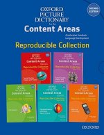 Oxford Picture Dictionary for the Content Areas: Reproducibles Collection Pack