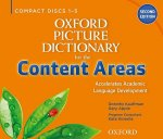 Oxford Picture Dictionary for the Content Areas: Class Audio CDs (6)