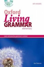 Oxford Living Grammar: Elementary: Student's Book Pack