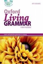 Oxford Living Grammar: Intermediate: Student's Book Pack