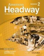 American Headway: Level 2: Workbook