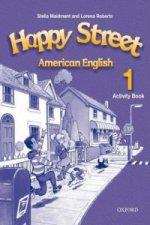 American Happy Street 1: Activity Book