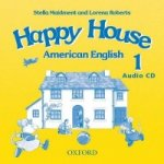 American Happy House 2: Audio CD