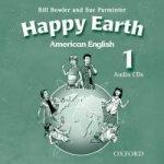 American Happy Earth 1: Audio CDs (2)