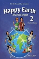 American Happy Earth 2: Student Book with MultiROM
