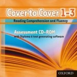 Cover to Cover 1-3: Test CD-ROM (levels 1-3)