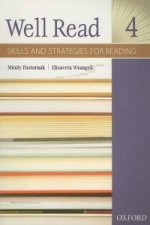 Well Read 4: Student Book