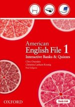 American English File 1: Teachers Presentational Tool CD-ROM