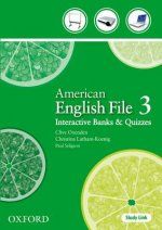 American English File 3: Teachers Presentational Tool CD-ROM