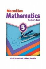 Macmillan Mathematics 5