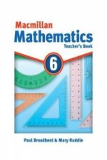 Macmillan Mathematics 6