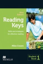 Reading Keys New Edition 1 Student Book