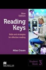 Reading Keys New Edition 3 Student Book