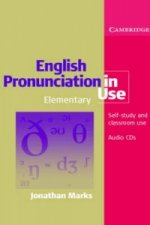 English Pronunciation in Use Elementary Audio CD Set (5 CDs)