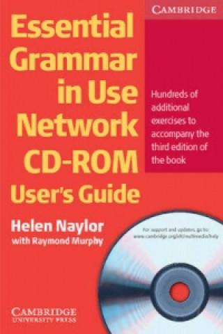 Essential Grammar in Use Network CD ROM