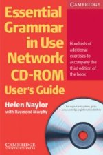 Essential Grammar in Use Network CD ROM