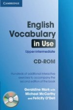 English Vocabulary in Use Upper-Intermediate CD-ROM