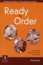 English for Tourism: Ready to Order Workbook