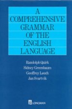 Comprehensive Grammar of the English Language