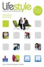 Lifestyle Intermediate Active Teach