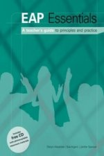 EAP Essentials - A Teacher's Guide to Principles & Practice Book + CD