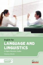 English for Language and Linguistics Course Book + CDs