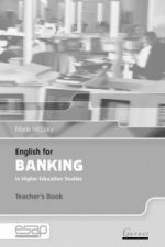 English for Banking Teacher Book