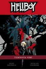 Hellboy Temnota vábí
