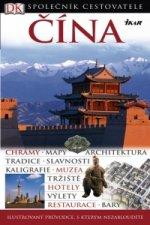 Čína - Společník cestovatele