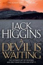 Devil is Waiting