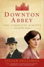 Downton Abbey: Series 1 Scripts (Official)