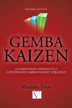 Gemba Kaizen: A Commonsense Approach to a Continuous Improve