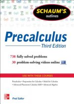 Schaum's Outline of Precalculus